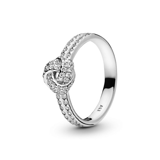 RING SILVER, 18.5