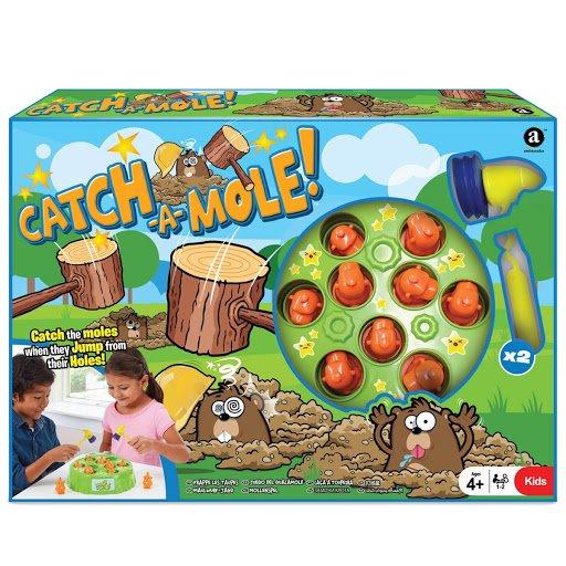Catch A Mole! - Game (GPF1805)