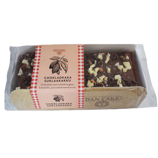 Chokladkaka - 43% rabatt