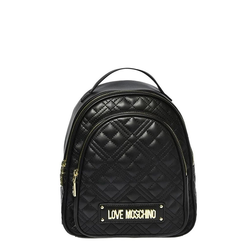 Love Moschino Women's Backpack Various Colours JC4209PP0CKA0 - black NOSIZE