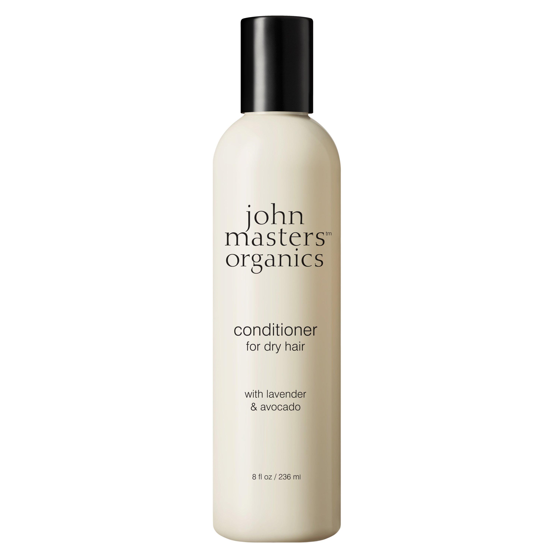 John Masters Organics - Lavender & Avocado Conditioner 236 ml