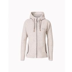 Varg Malö Wool Zip Jersey