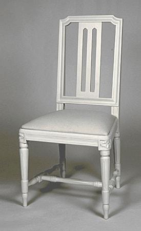 Kallholmen Mirjam stol