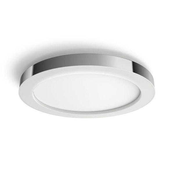 Philips Hue Adore Plafondi kromi, LED, 2400 lm