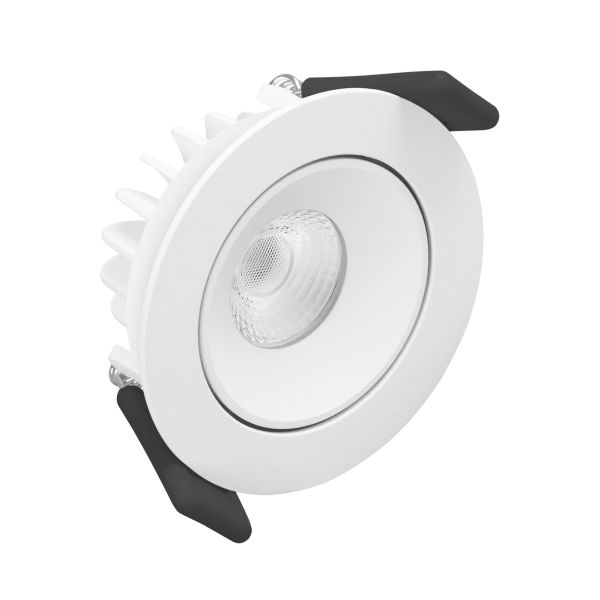 LEDVANCE Spot LED Adjust Spotlight 3000K, 36°, IP20 4,5W