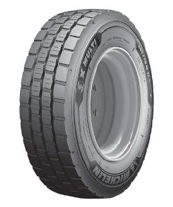 Michelin X Multi Winter T ( 385/65 R22.5 160K )