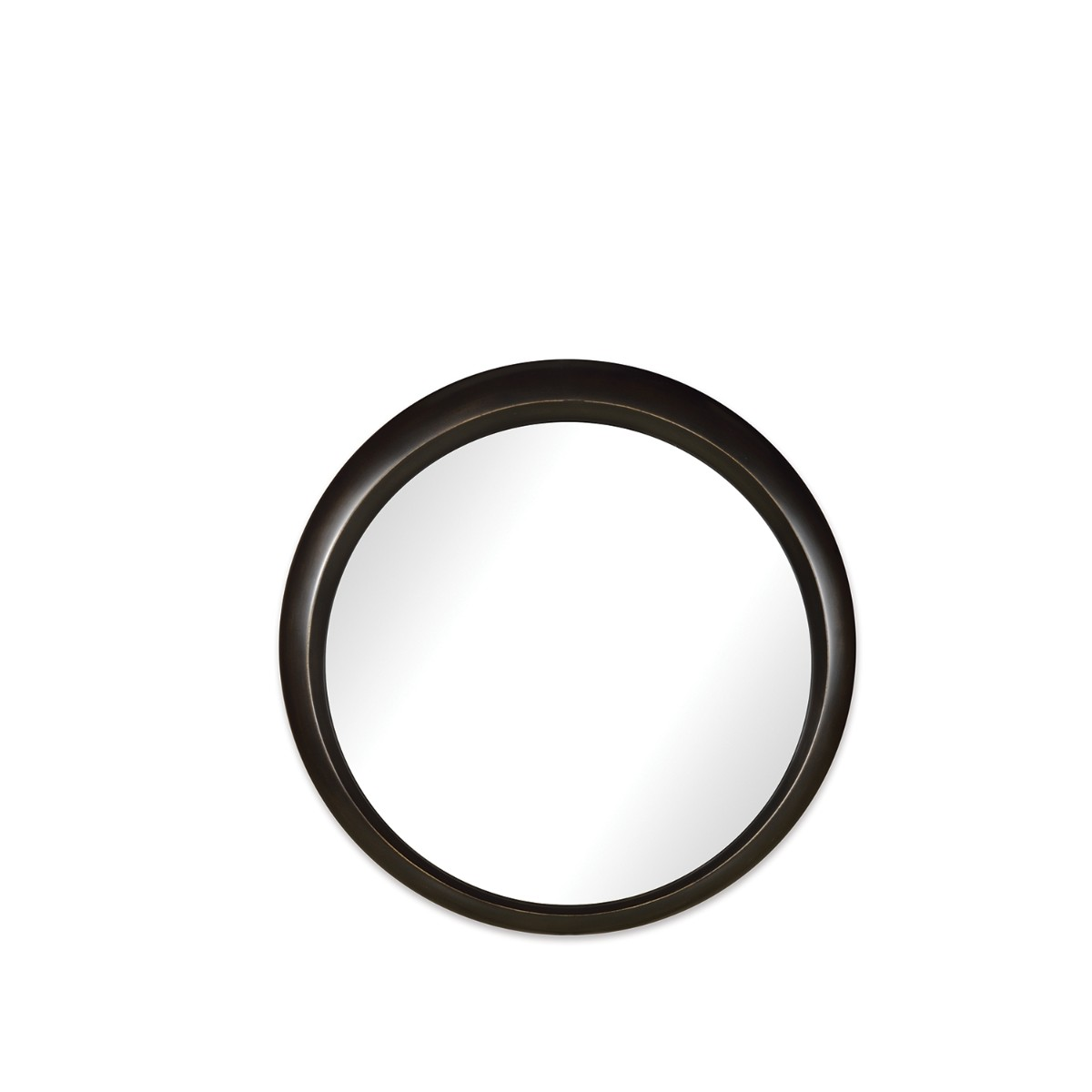 William Yeoward I Sorbati Mirror Faux Bronze Medium