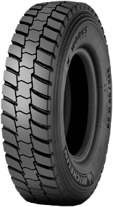 Michelin X Works XD ( 325/95 R24 K )