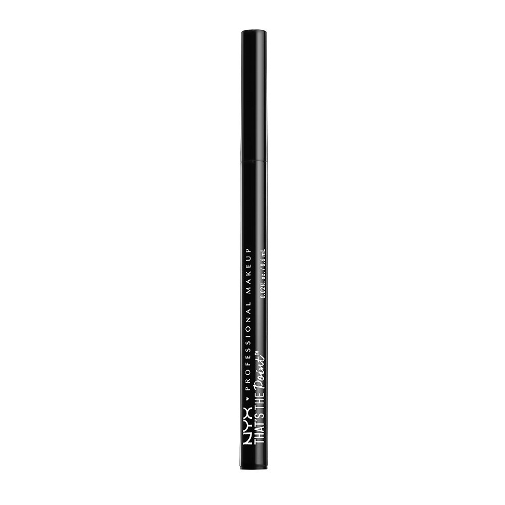 NYX Professional Makeup - That's the Point Eyeliner - Hella Fine