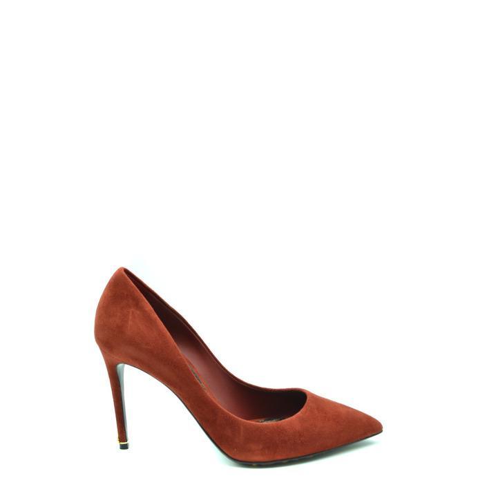 Dolce & Gabbana Women's Pumps Red 177538 - red 36