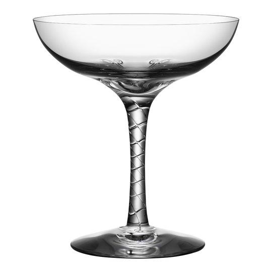 Kosta Boda - Crystal Magic Coupeglas 20 cl