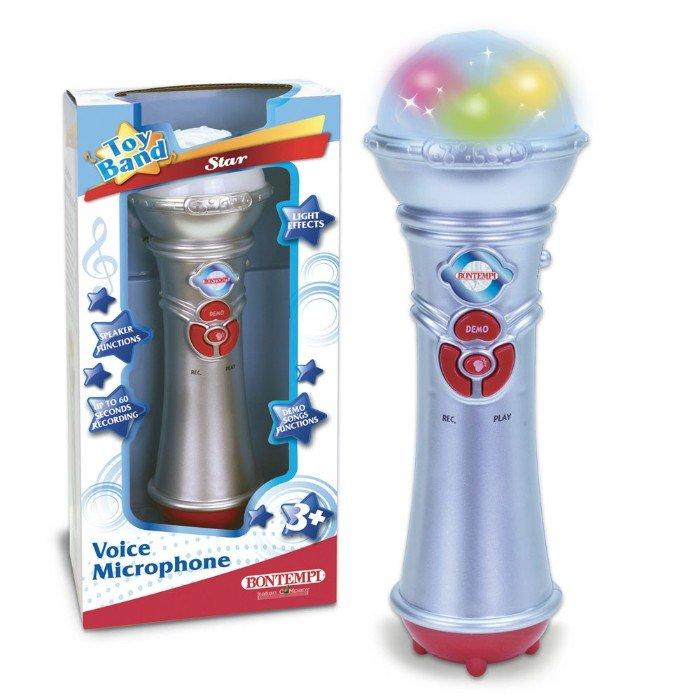 Bontempi - Karaoke Microfone (412720)