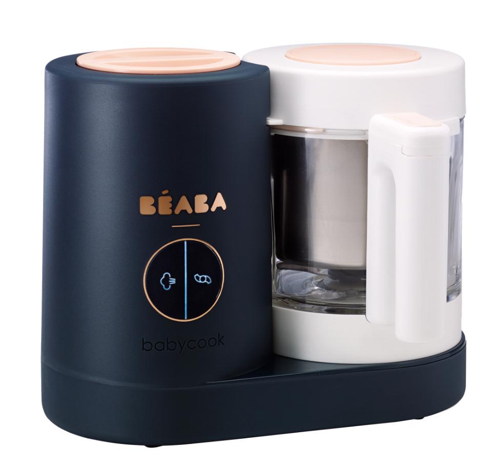 Béaba - Baby Cook Neo Foodprocessor -Blue