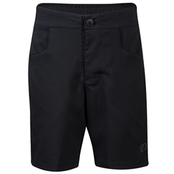 Shorts Pearl Izumi Canyon Junior Svart