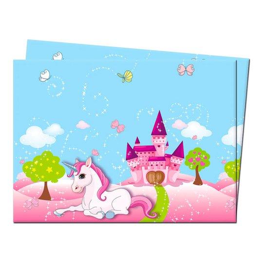 Bordsduk Unicorn Party