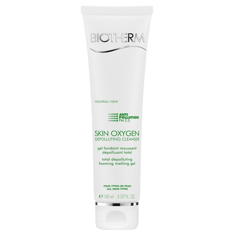 Biotherm - Skin Oxygen Deep Cleanser 150 ml