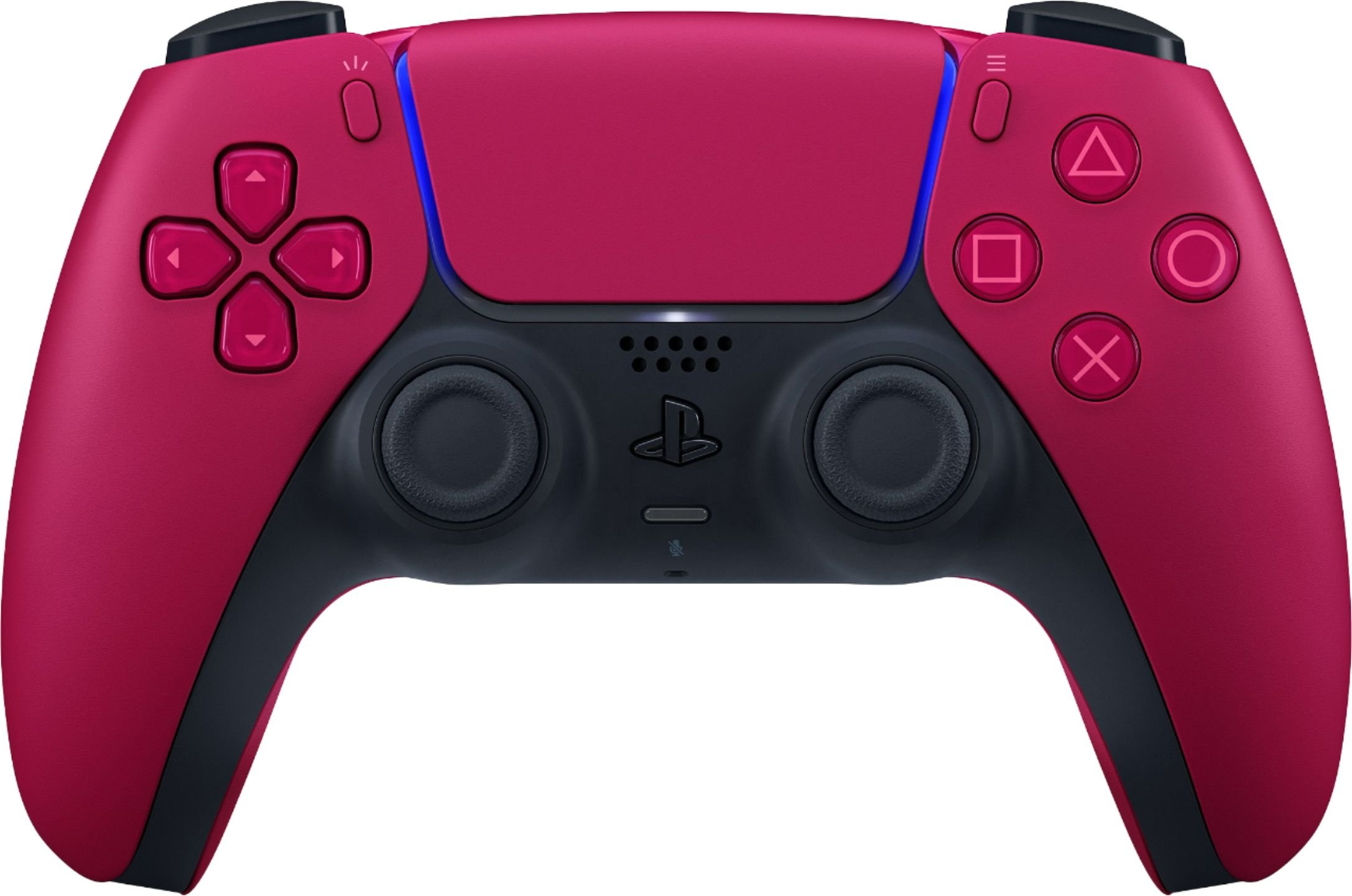 Sony Playstation 5 Dualsense Controller Cosmic Red