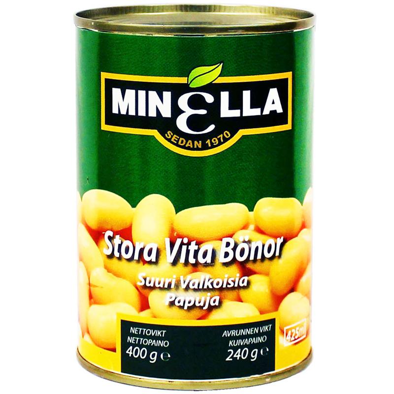 Stora Vita Bönor 400g - 33% rabatt
