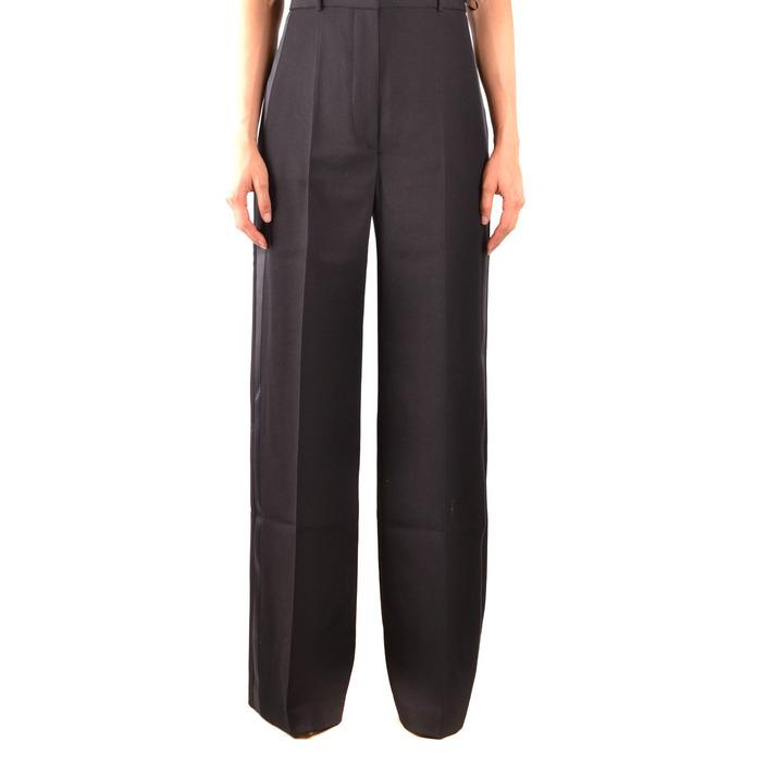 Burberry Women's Trouser Black 167545 - black 40