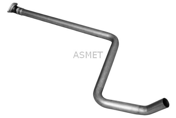 Pakoputki ASMET 05.240