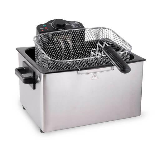 Alpina Deep Fryer 5l 2000w Fritös