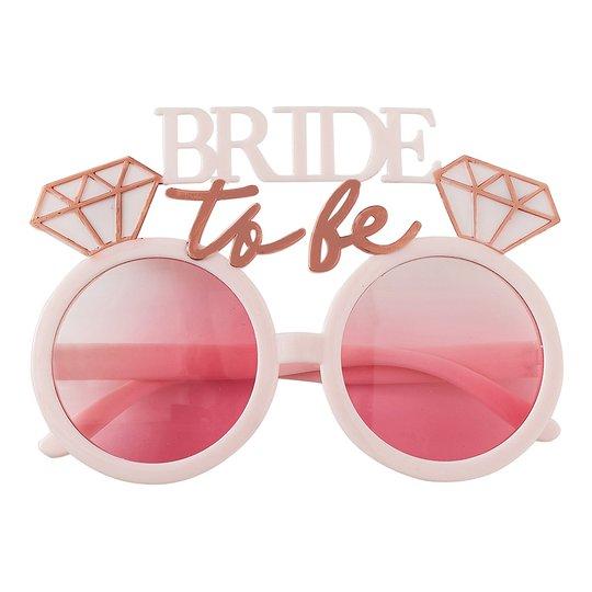 Solglasögon Bride to Be