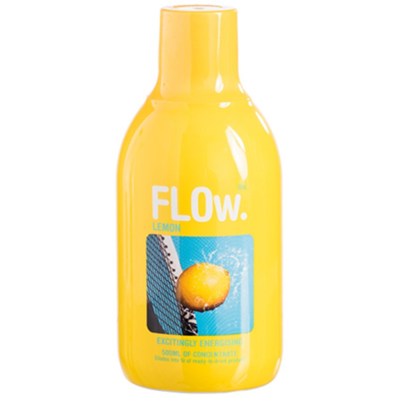 "Dryckeskoncentrat ""Lemon"" 500ml - 56% rabatt"