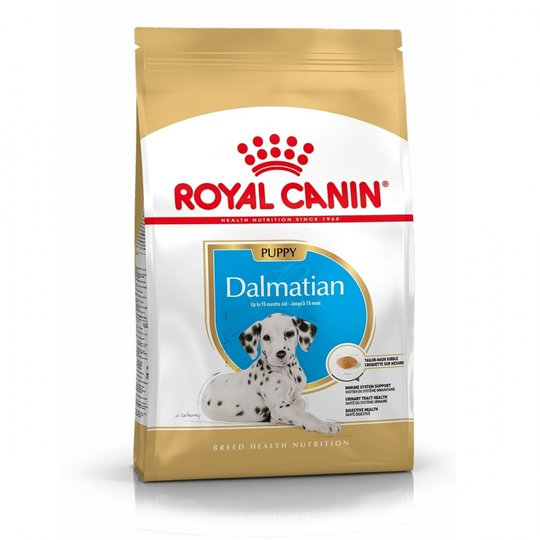 Royal Canin Breed Dalmatiner Puppy 12 kg (12 kg)