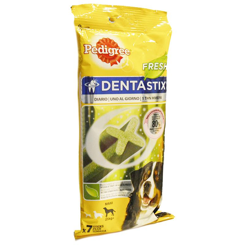 """Hundgodis """"Dentastix Fresh"""" 270g - 46% rabatt"""