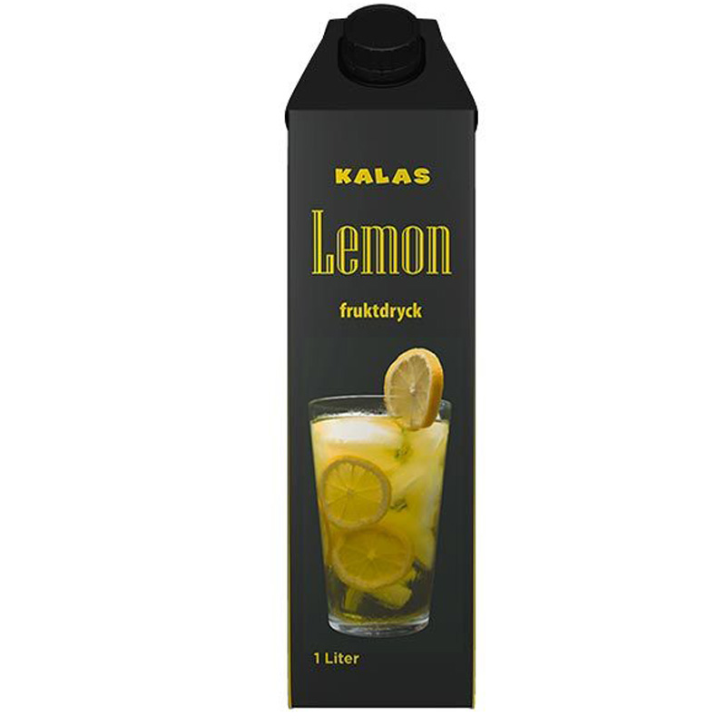 Fruktdryck Lemon - 20% rabatt