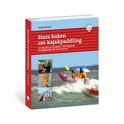 Calazo Stora Boken Om Kajakpaddling