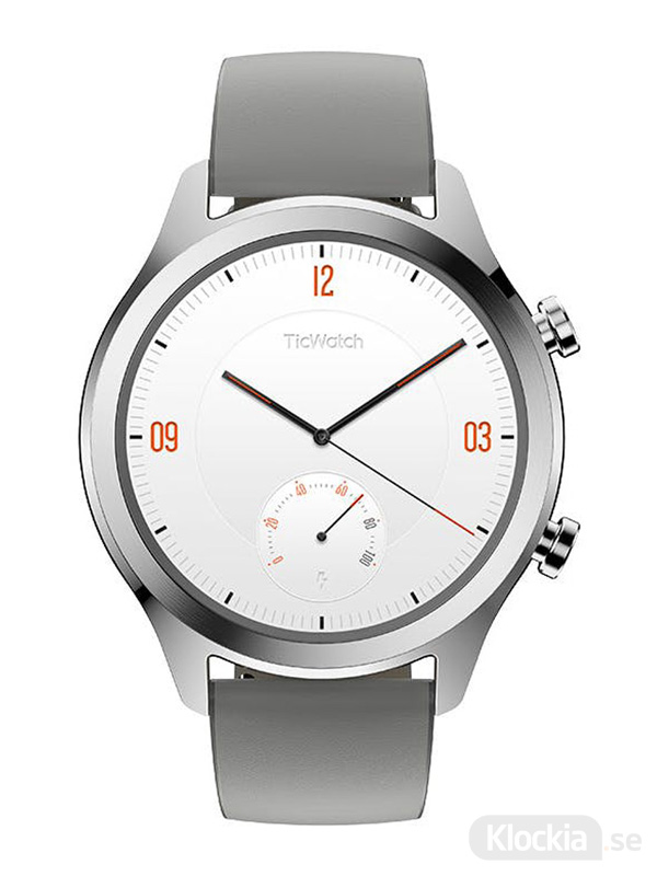 Smartwatch TicWatch C2 Platinum