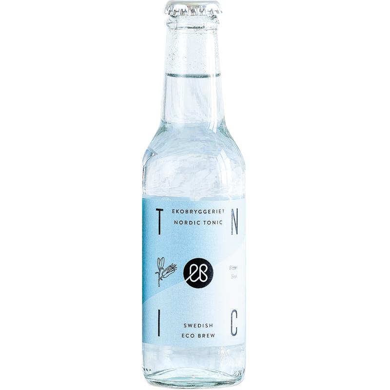 "Tonicvatten ""Bitter"" 200ml - 44% rabatt"
