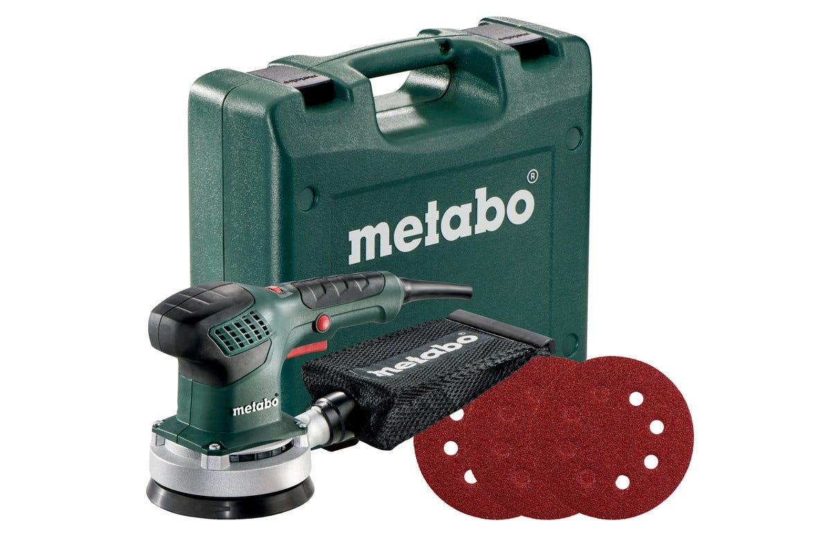 Metabo Eksentersliper SXE 3125