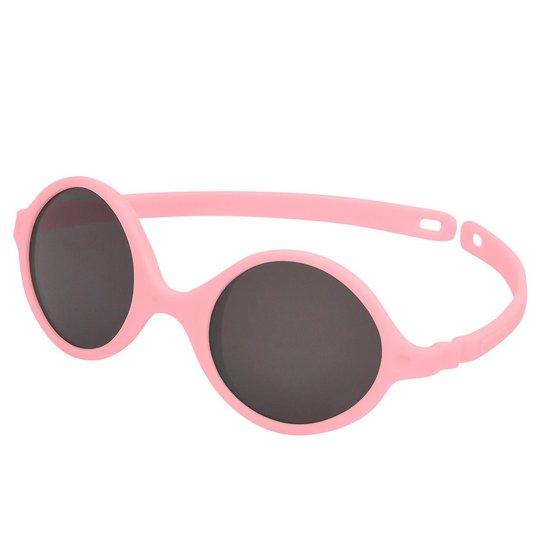 Ki ET LA Diabola Solbriller, Pastellrosa, 0-1 År