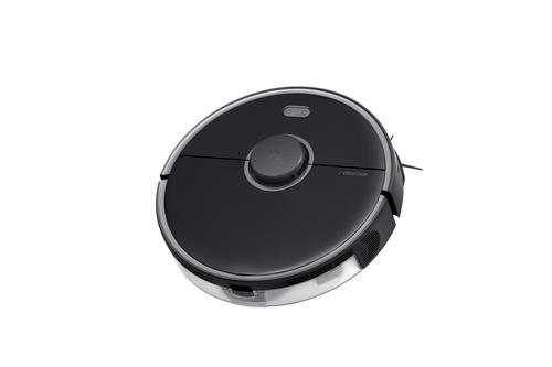 Roborock S5 Max Black Robotdammsugare - Svart