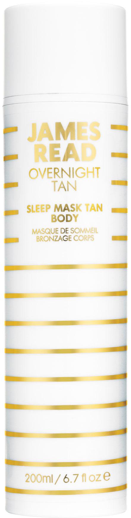James Read - Gradual Tan - Sleep Mask Tan Body 200 ml