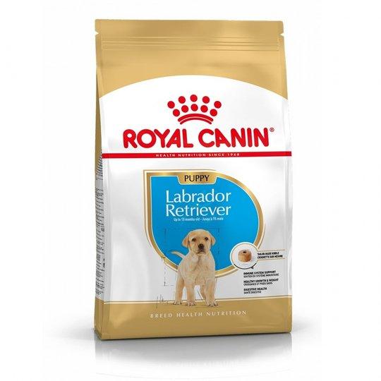 Royal Canin Labrador Retriever Puppy (12 kg)