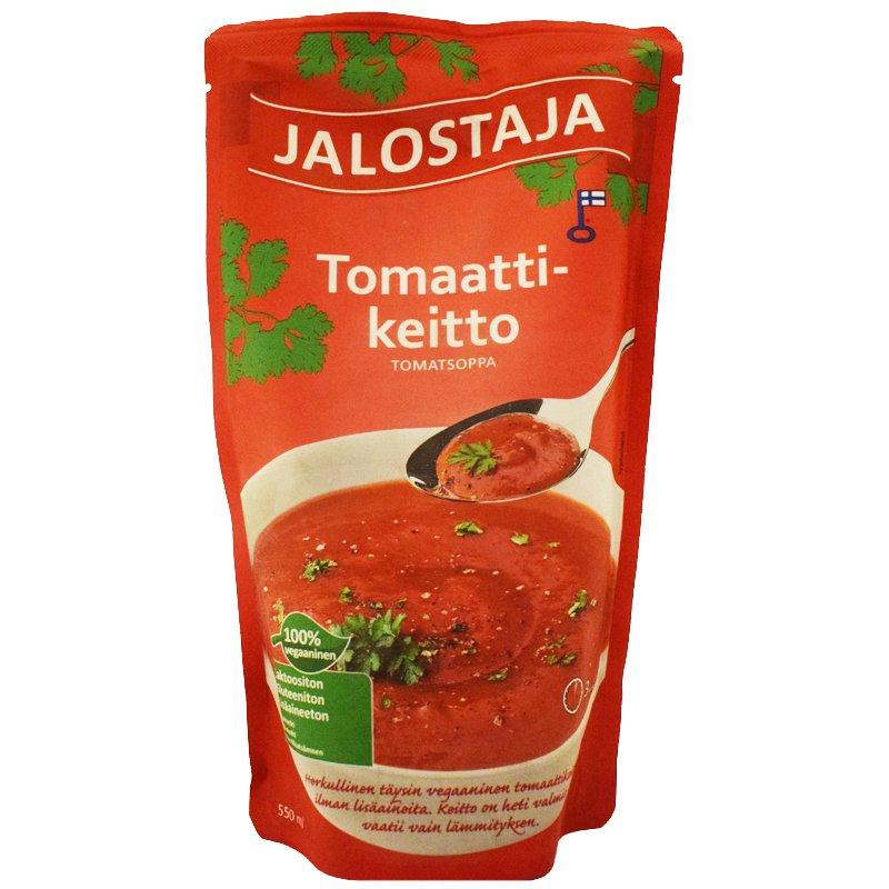 Tomaattikeitto 550ml - 60% alennus