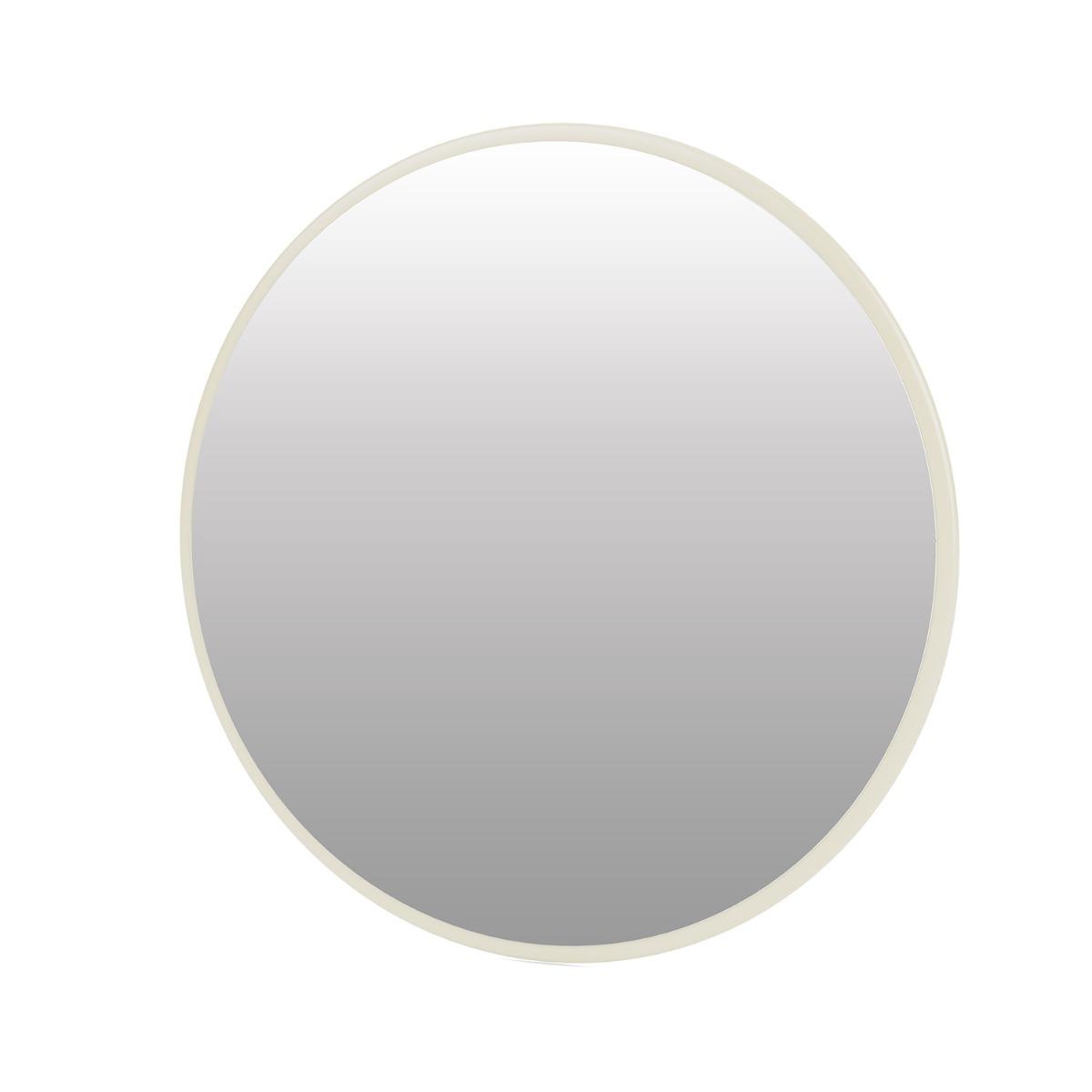 Montana Mini Spegel Rund 35 cm Vanilla