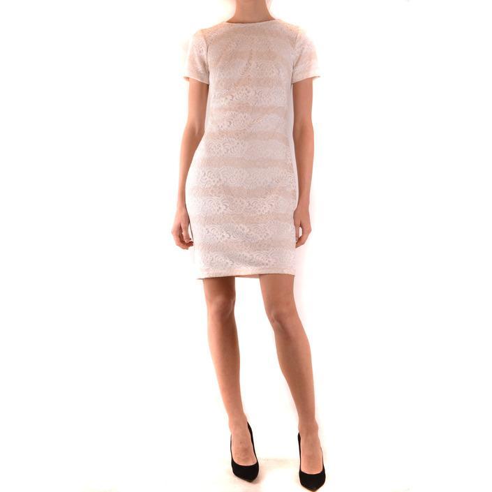 Ralph Lauren Women's Dress White 169635 - white 38