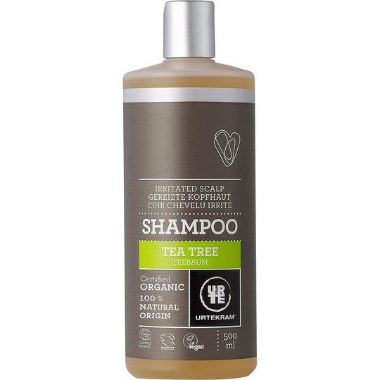 Tea Tree, 500 ml Urtekram Shampoo