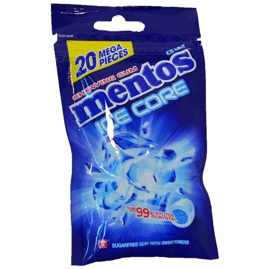Mentos Gum Bag - 70% rabatt