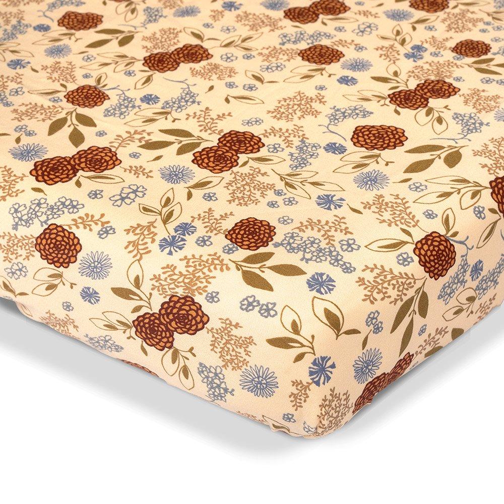 That's Mine - Bed Sheet Junior 70 x 160 cm - Woodland (SS215)