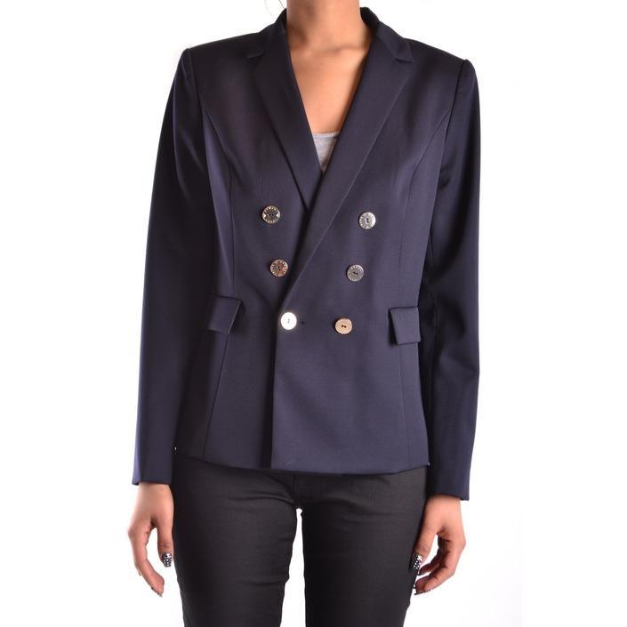 Armani Jeans Women's Blazer Black 162149 - black 46