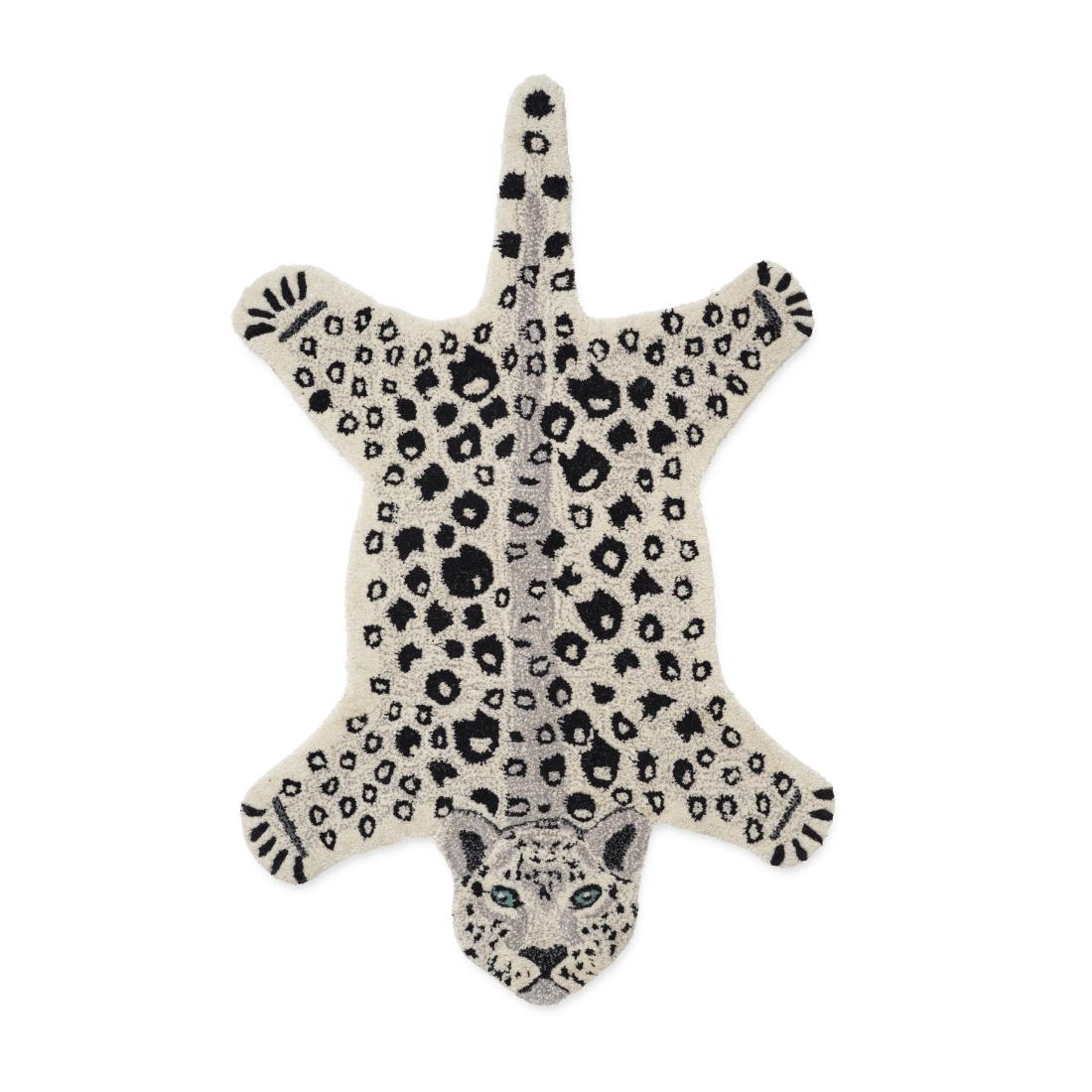 Barnmatta Leopard, Classic Collection
