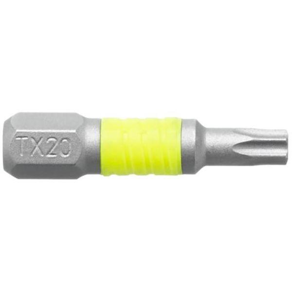 Facom EX.120TF Bits for TORX 1 T20