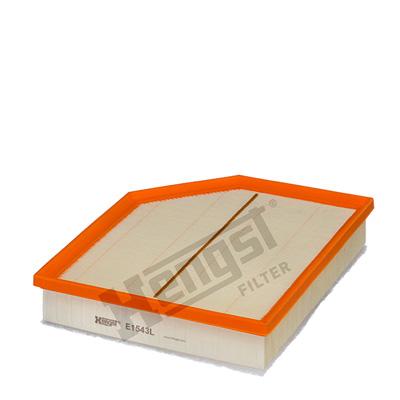 Ilmansuodatin HENGST FILTER E1543L