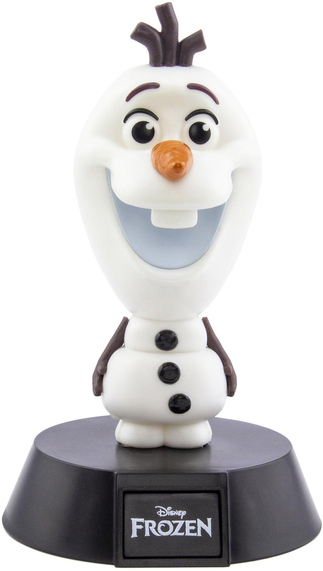Disney Frozen Olaf Icon Light BDP Yövalo