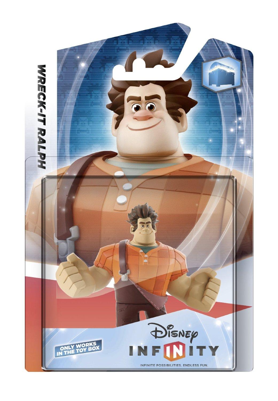 Disney Infinity Character - Wreck-It-Ralph